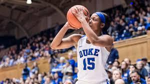 Kyra Lambert - 2019-20 - Women's Basketball - Duke University