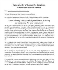 Request Sample Letters Request Letters Format