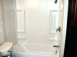 replace bathtub with shower cost to install wall tile bathroom tile bathroom walls ideas replace replace bathtub with shower