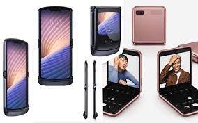 Motorola RAZR 5G price and features leaked VS Galaxy Z Flip 5G - SlashGear