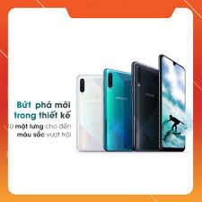 Điện thoại Samsung A50S - Bảo hành 1 năm [siêu rẻ khuyến mãi] Khuyến Mãi
