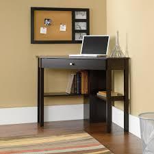 image corner computer. Sauder Beginnings Corner Computer Desk, Cinnamon Cherry Image S