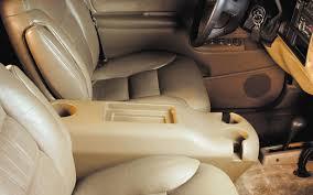 Chevy Suburban 1992-2000 ThunderForm Custom Subwoofer Enclosure ...