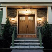 craftsman double front door. Enchanting Craftsman Double Front Door With Plain Doors In 0 On Inspiration E