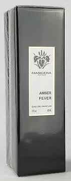 <b>Mancera Amber Fever</b> 60ml/2oz <b>Eau</b> de Parfum Authentic & fast ...