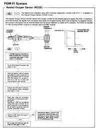 02 sensor wires a25 < a26 a6 and d14 l honda tech re 02 sensor wires a25 < a26 a6 and d14 l