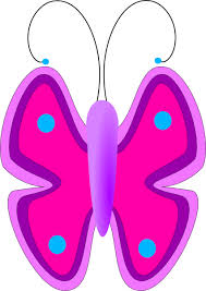 spring butterfly clipart. Exellent Spring Clip Art Freeuse Download Pink Panda Free Images Pinkbutterflyclipart  Vector Spring Butterfly  And Butterfly Clipart I