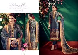 Belliza Designer Studio Online Belliza Designer Studio The Silk Designer Salwar Kameez
