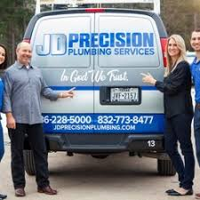 plumber conroe tx. Exellent Conroe Photo Of JD Precision Plumbing Services  Conroe TX United States In God To Plumber Conroe Tx U