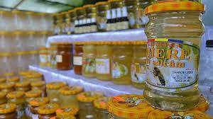 Achizitionam miere de albine
