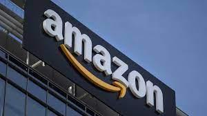 Amazon Stock Has Peaked ...