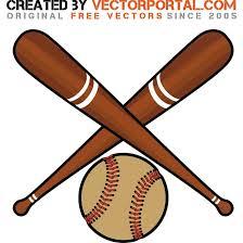 Baseball Bat Template Free Best Of Free Baseball Clipart New 15 ...