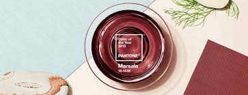Graphics Why Marsala Pantone Color Of The Year 2015