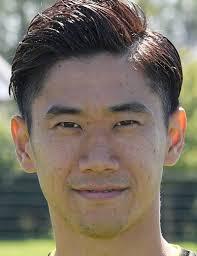 Marco Reus Hairstyle Name Shinji Kagawa Player Profile 16 17 Transfermarkt