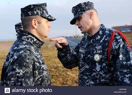 Navy Machinist Mate Senior Chief Aviation Machinists Mate Robert Demanuele A