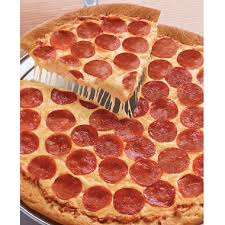 whole pepperoni pizza. Delighful Whole Memberu0027s Mark Whole Hot Baked Pepperoni Pizza Intended P