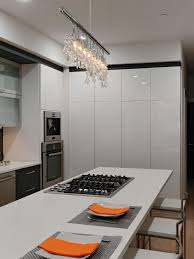 Crystal Kitchen Island Lighting Photo Page Hgtv