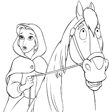 Check out our belle coloring pages selection for the very best in unique or custom, handmade pieces from our shops. Disney Princess Belle Coloring Pages To Kids 2092 Disney Princess Belle Coloring Pages Coloringtone Book