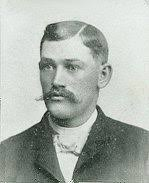 Jacob Klein Buena Vista Born in Marion Co., Ia. 1867. Came to Jasper Co., 1868 - Klein_Jacob