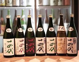 十 四 代 日本酒