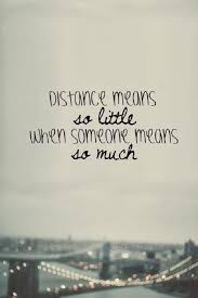 Quotes About Distance Friendship Mesmerizing Cool 48 Best Quotes About Friendship With With Long Distance Best