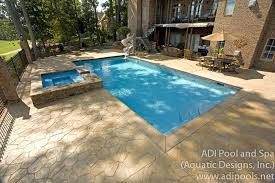 ideal hot tub pool combo above ground