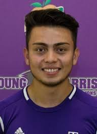 Kevin Sosa - Men's Soccer - Young Harris College Athletics
