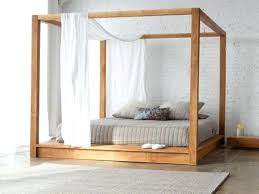 closet bed ikea 4 post bed with four poster 8 frame design 3 closet around bed