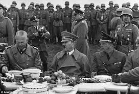 Image result for hitler and mussolini and stalin and idi amin were charismatic