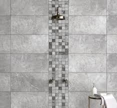 toscana silver rectified wall and floor tile