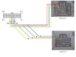 saturn ion stereo wiring diagram wiring schematics and diagrams saturn ion redline radio wiring diagram car