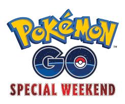 Events | Pokémon GO Wiki