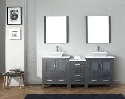 Vanities Rustic Double Vanity Medium Size Of Bathroom Bathroom