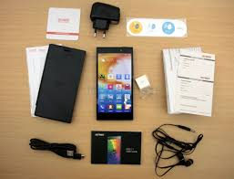 Gionee Elife E7 review and unboxing ...