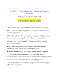 Cpmgt 301 Course Success Is A Traditiontutorilarankcom Pages 1