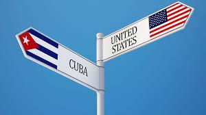 Ações unilaterais de Washington travam relações com Cuba
