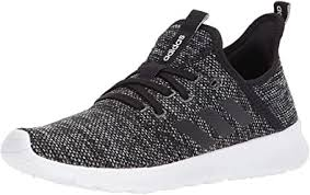 Amazon.com | adidas Women's Cloudfoam Pure Running Shoe | Road Running