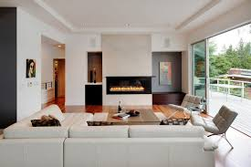 Living Room Fireplace Pictures Gas Chimney How To Build A Brick