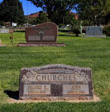 Delores Riggs Churches (1919-1963) - Find A Grave Memorial