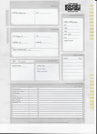 pokemon tabletop character sheet episode 61 star wars the force awakens out of character