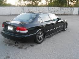 Honda Civic Vtec 1998 - Car Insurance Info