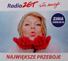 Radio Zet: Najlepsze Przeboje Zima 2009/2010