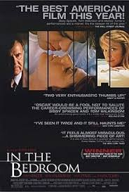 Perfect In The Bedroom Theatrical Release Poster, 2001