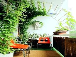 Small Picture Apartment Patio Garden Ideas smashingplatesus