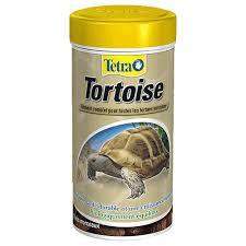 Купить <b>Tetra Tortoise Тетра</b> Корм для сухопутных черепах, 250 мл ...