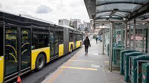 15 Temmuz'da toplu taşıma ücretsiz mi? Otobüs, metrobüs, metro, tramvay...