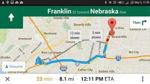 Major Google Maps Update Brings Uber Integration New Navigation
