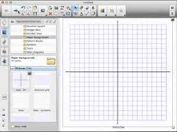 How To Make Graphing Paper In Word Smart Notebook How To Find Use Graph Paper Youtube