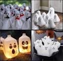 Хэллоуин оформление зала фото