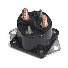 amazon com warn 72631 solenoid replacement automotive